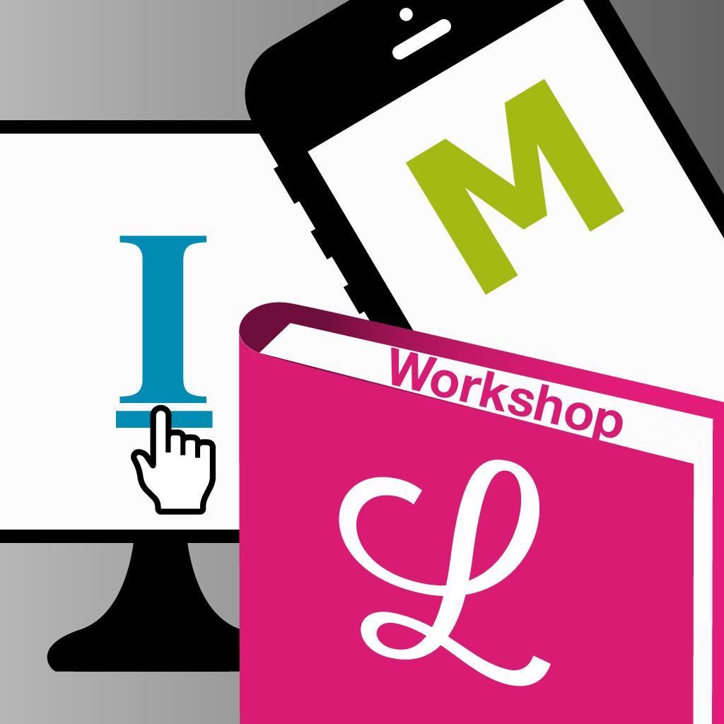 Cover image for PolyBooks: eSkript Workshop