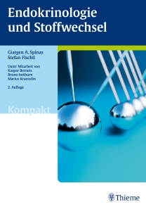 Cover image for Endokrinologie und Stoffwechsel: PolyBook